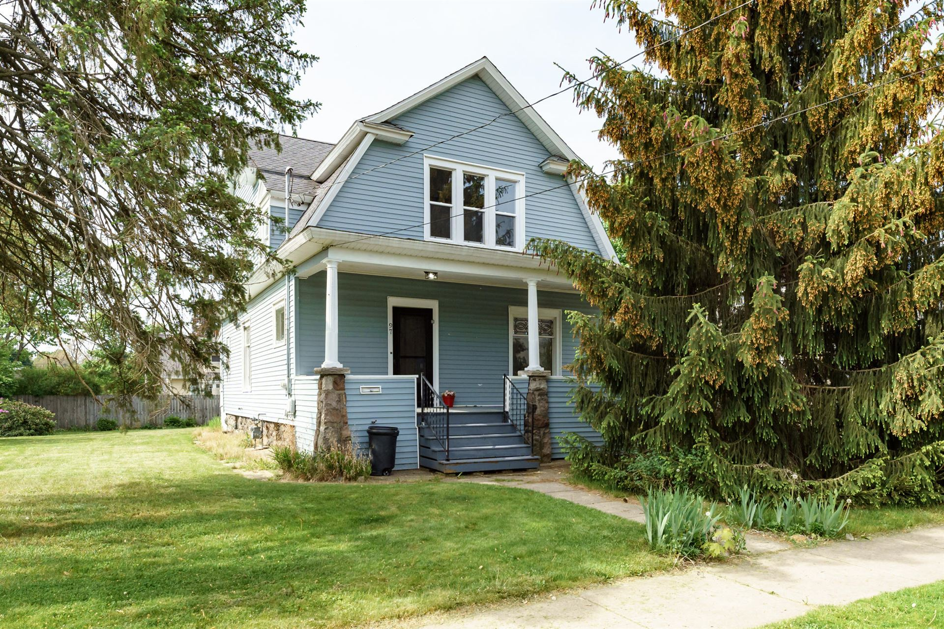 97 Summer Street, Battle Creek, MI 49015 - MLS#: 21018612