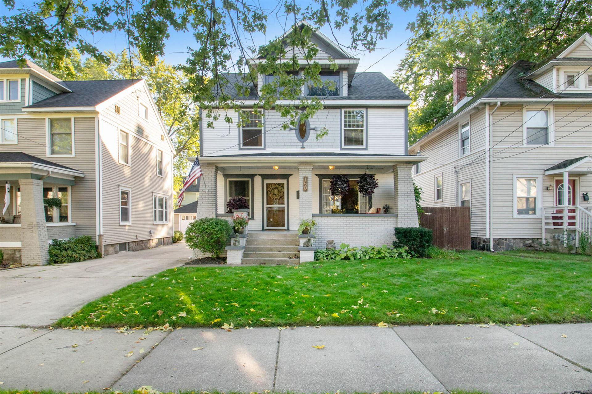 150 Fuller Avenue SE, Grand Rapids, MI 49506 - MLS#: 21111612