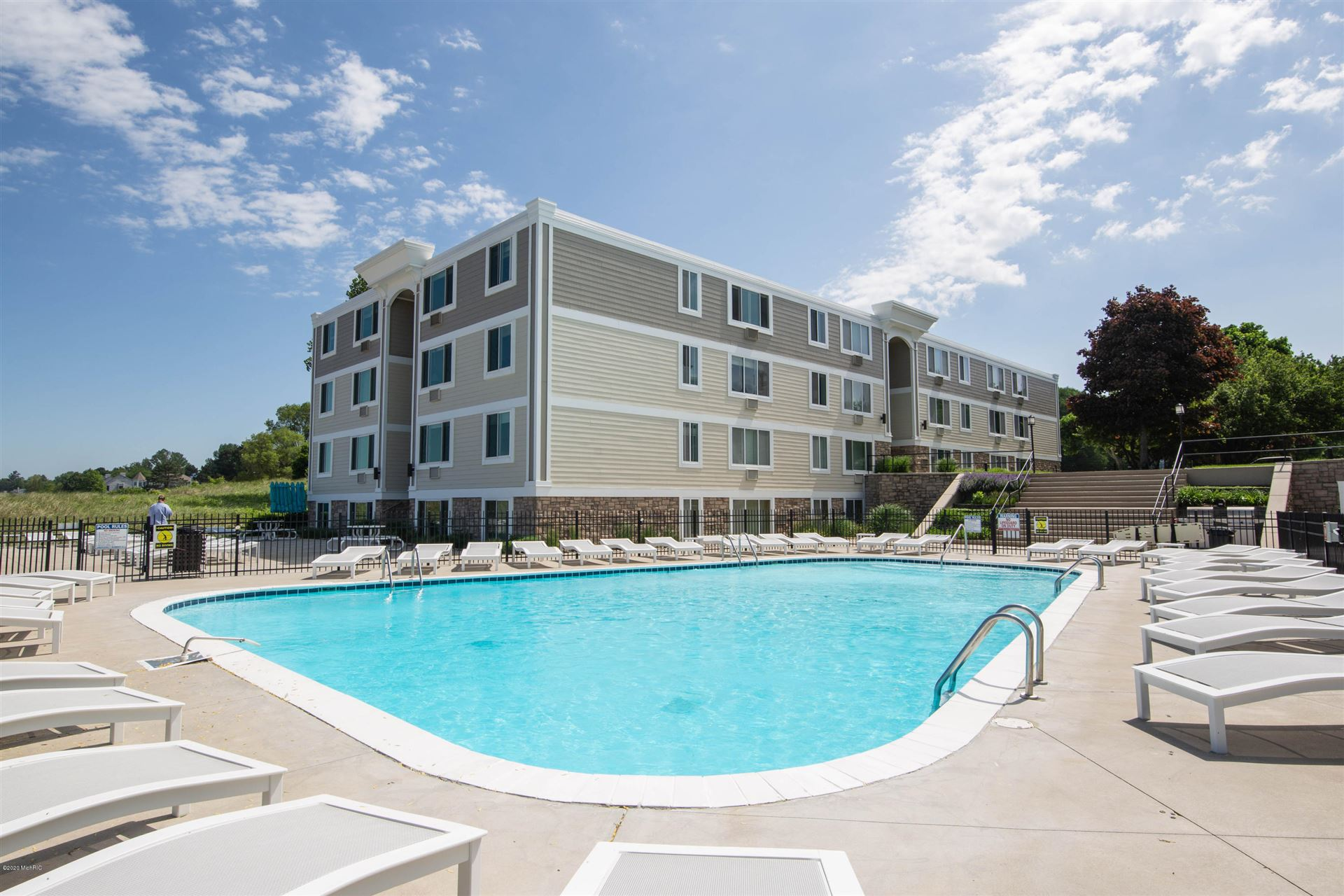 223 North Shore Drive #206, South Haven, MI 49090 - MLS#: 20033613