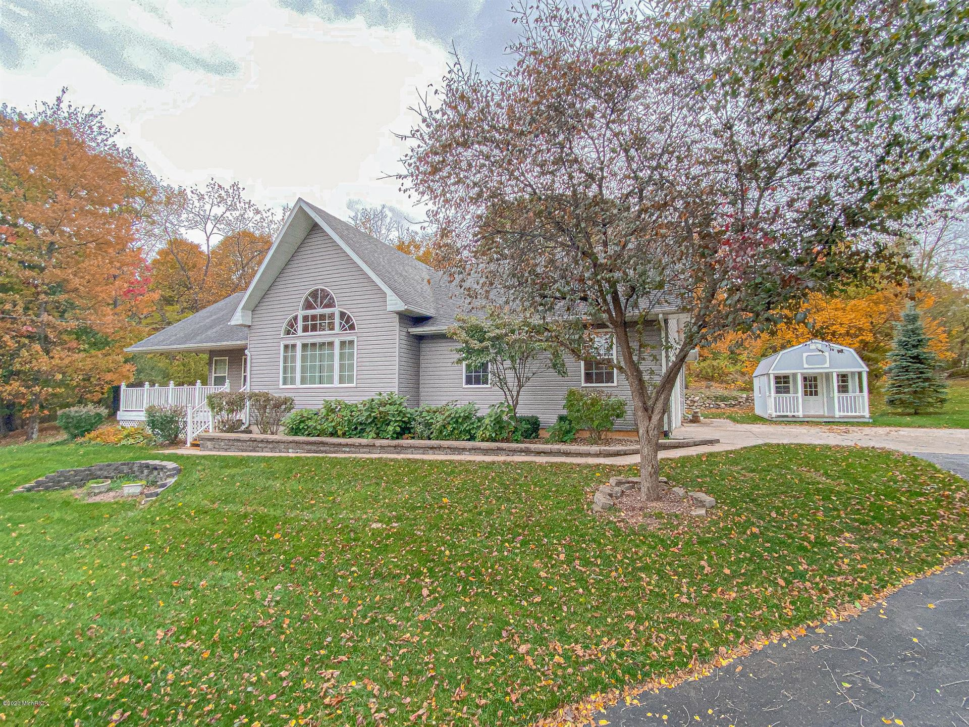 26919 Marcellus Highway, Dowagiac, MI 49047 - MLS#: 20043614