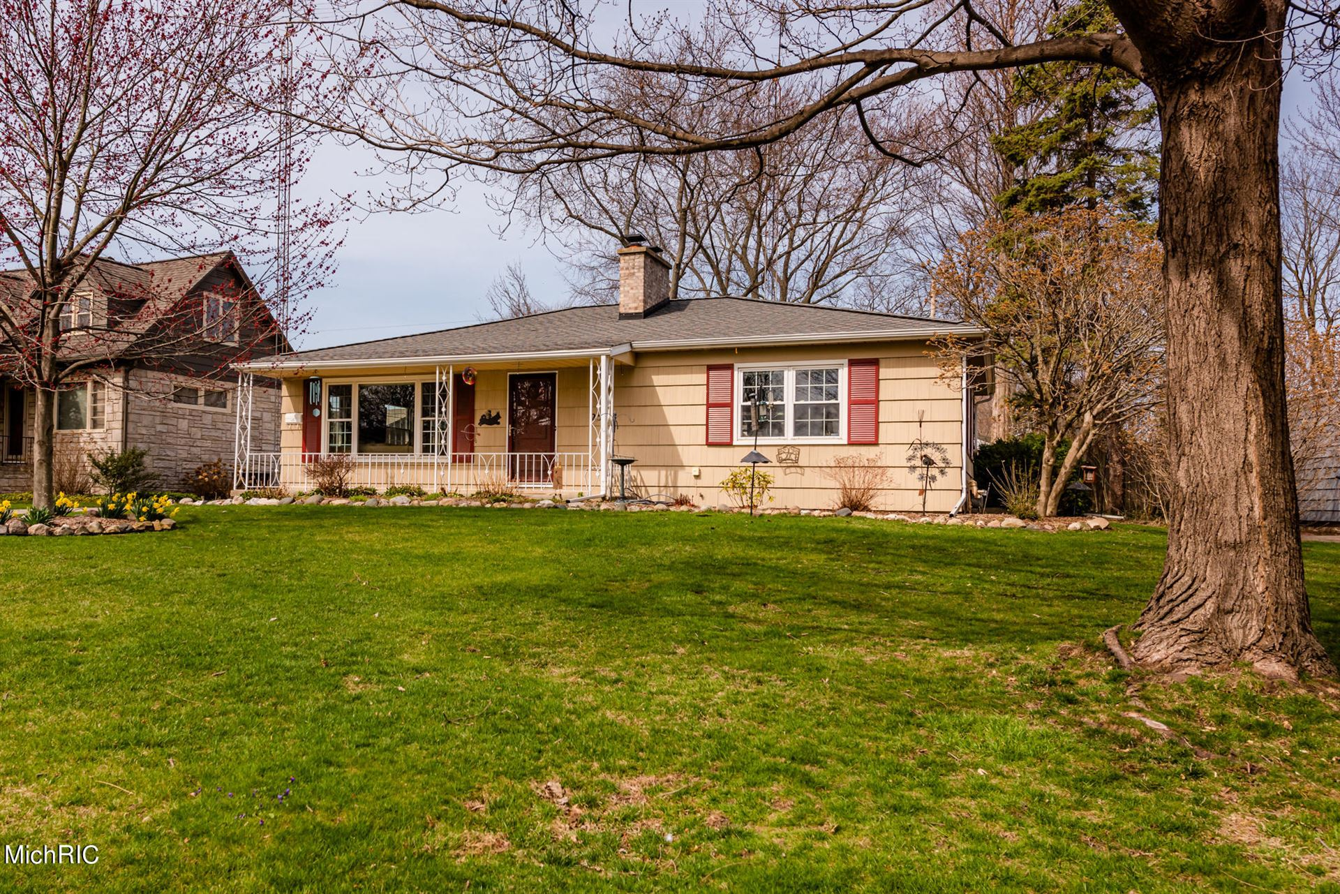 2508 Riverwood Terrace, Saint Joseph, MI 49085 - MLS#: 21010614