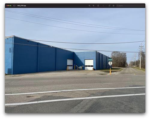 Photo of 9176 N Main Street, Berrien Springs, MI 49103 (MLS # 18050615)