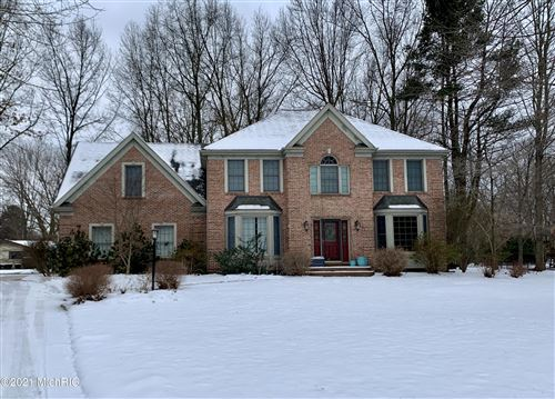 Photo of 3282 S Estates Place, St. Joseph, MI 49085 (MLS # 21002615)