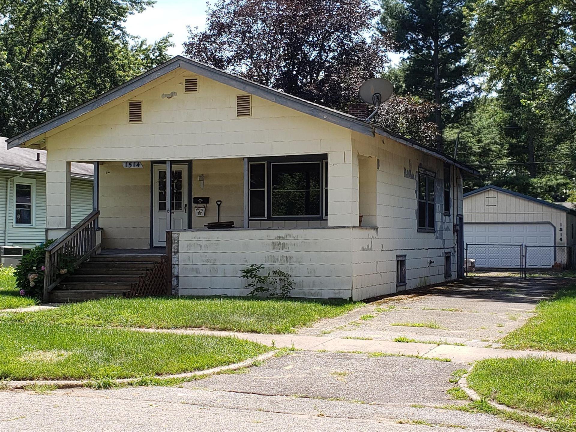 1514 Clarendon Avenue, Niles, MI 49120 - MLS#: 21098615