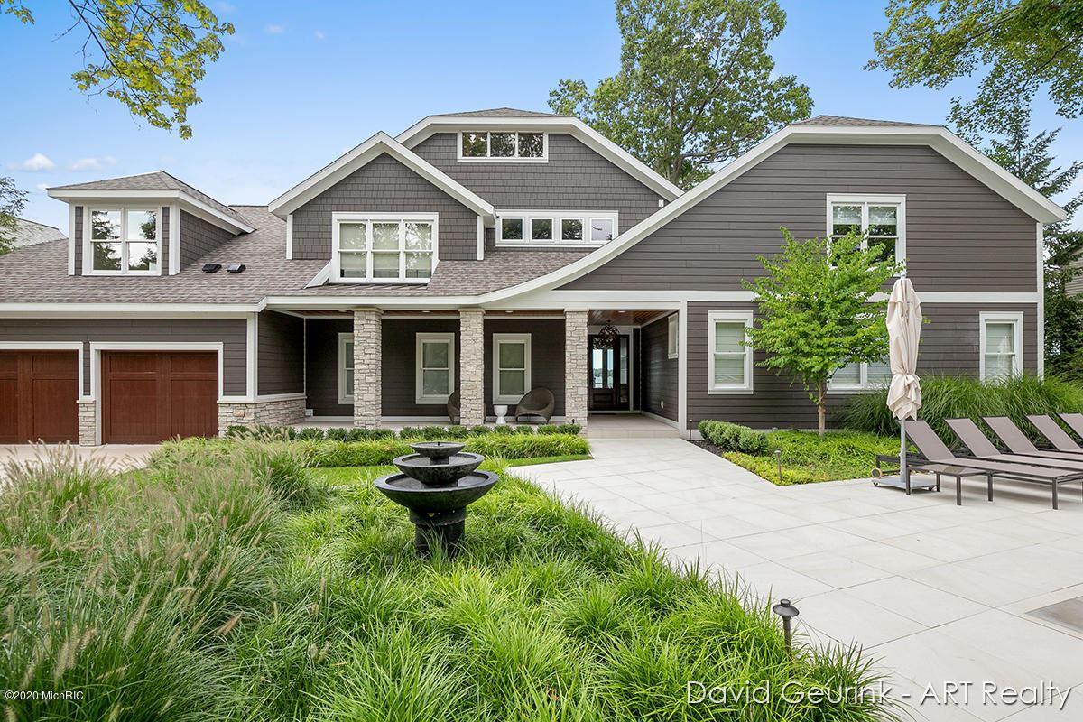 1785 S Shore Drive, Holland, MI 49423 - MLS#: 20018616