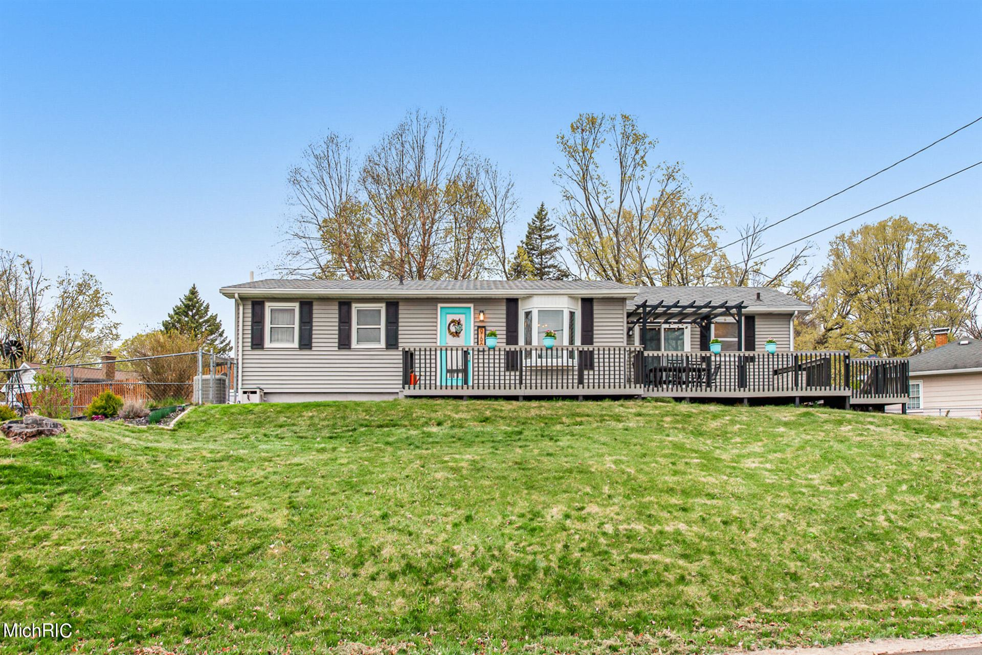 960 Belton Avenue, Battle Creek, MI 49014 - MLS#: 21012616
