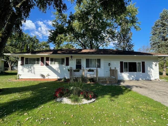3424 Hilda Street, Jackson, MI 49201 - MLS#: 21108618
