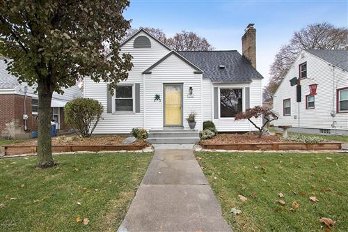 Photo of 1704 Fremont Avenue NW, Grand Rapids, MI 49504 (MLS # 19055620)