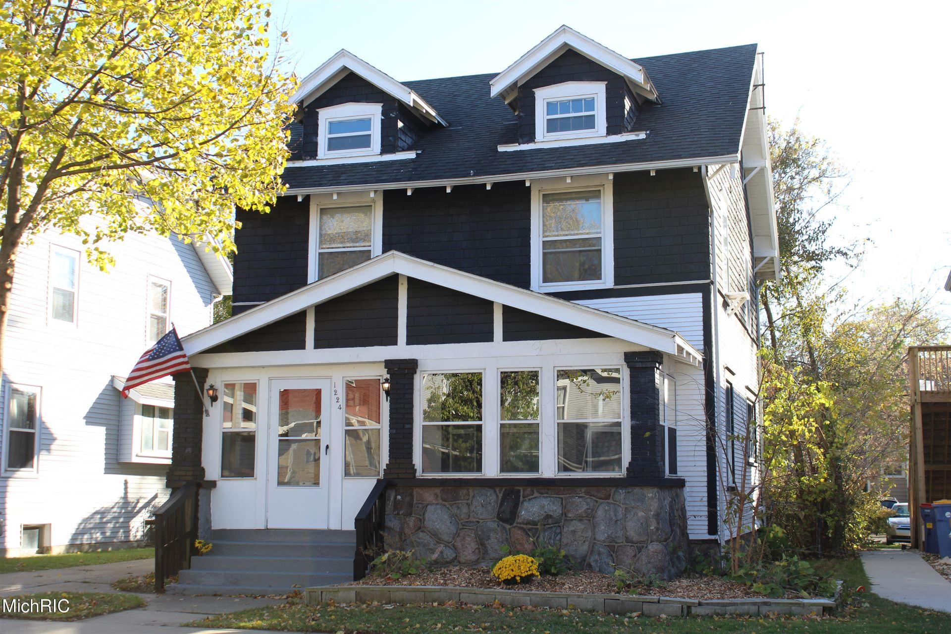 1224 Sherman Street SE, Grand Rapids, MI 49506 - #: 20046620