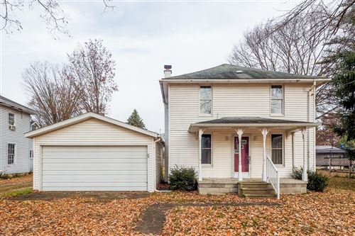 Photo of 216 Clinton Street, Mendon, MI 49072 (MLS # 19055621)