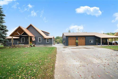 Photo of 10580 W Houvener Road, Delton, MI 49046 (MLS # 20040621)