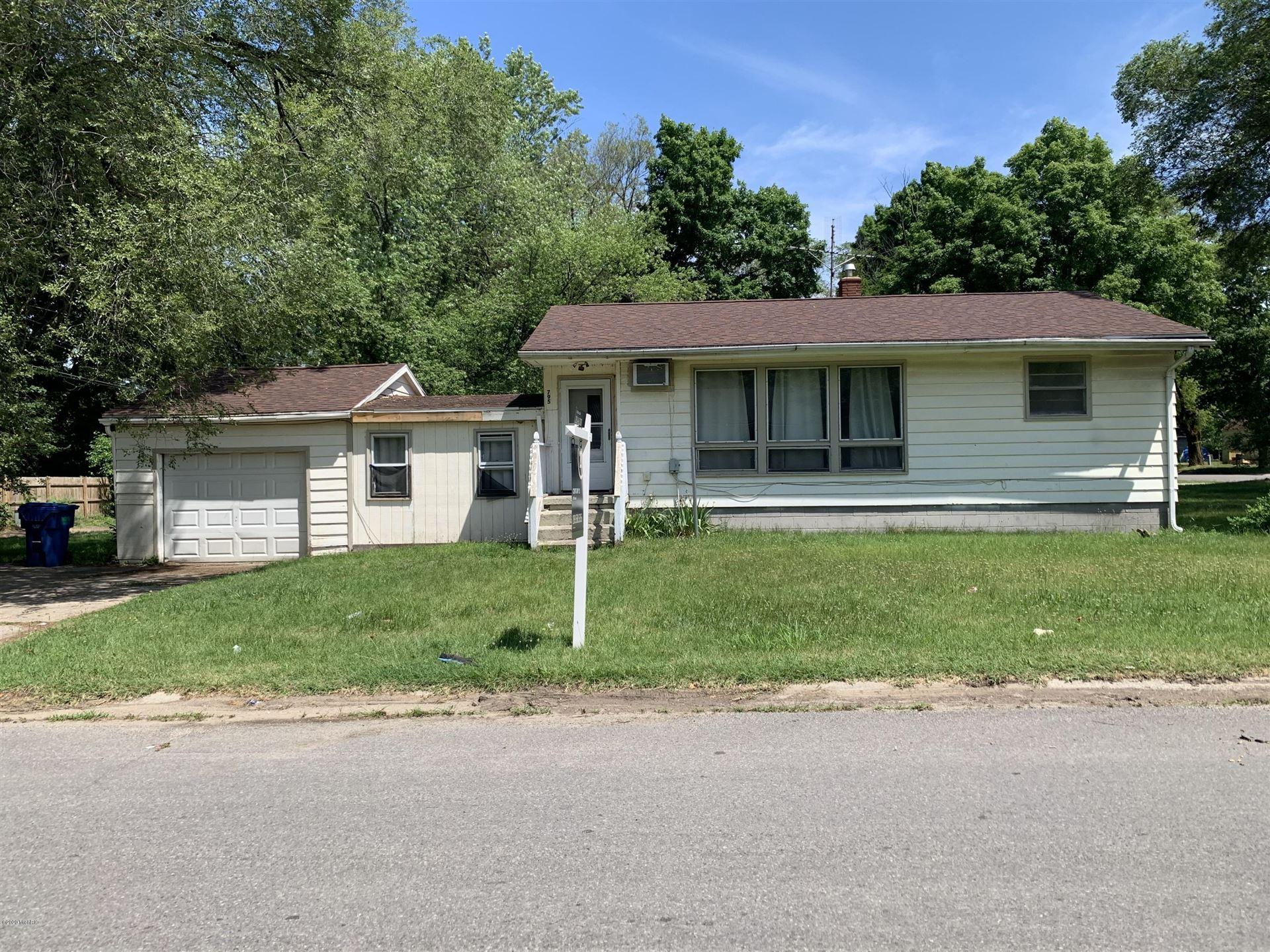795 Donald Adkins Drive, Benton Harbor, MI 49022 - #: 20024621