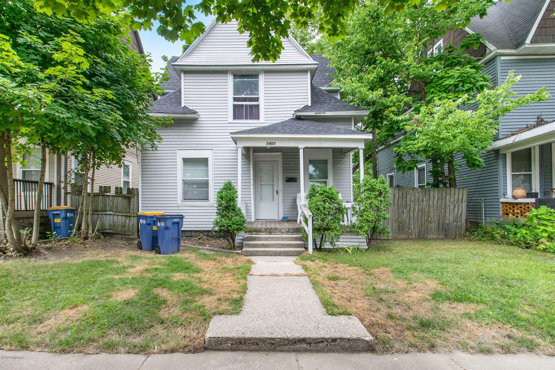 1401 Lafayette Avenue SE, Grand Rapids, MI 49507 - MLS#: 20036621