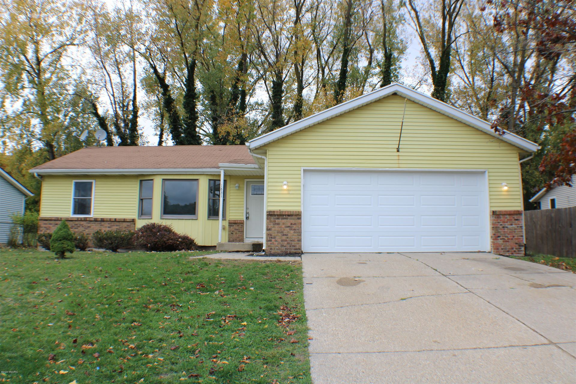 1831 32nd Street SE, Grand Rapids, MI 49508 - MLS#: 20043621