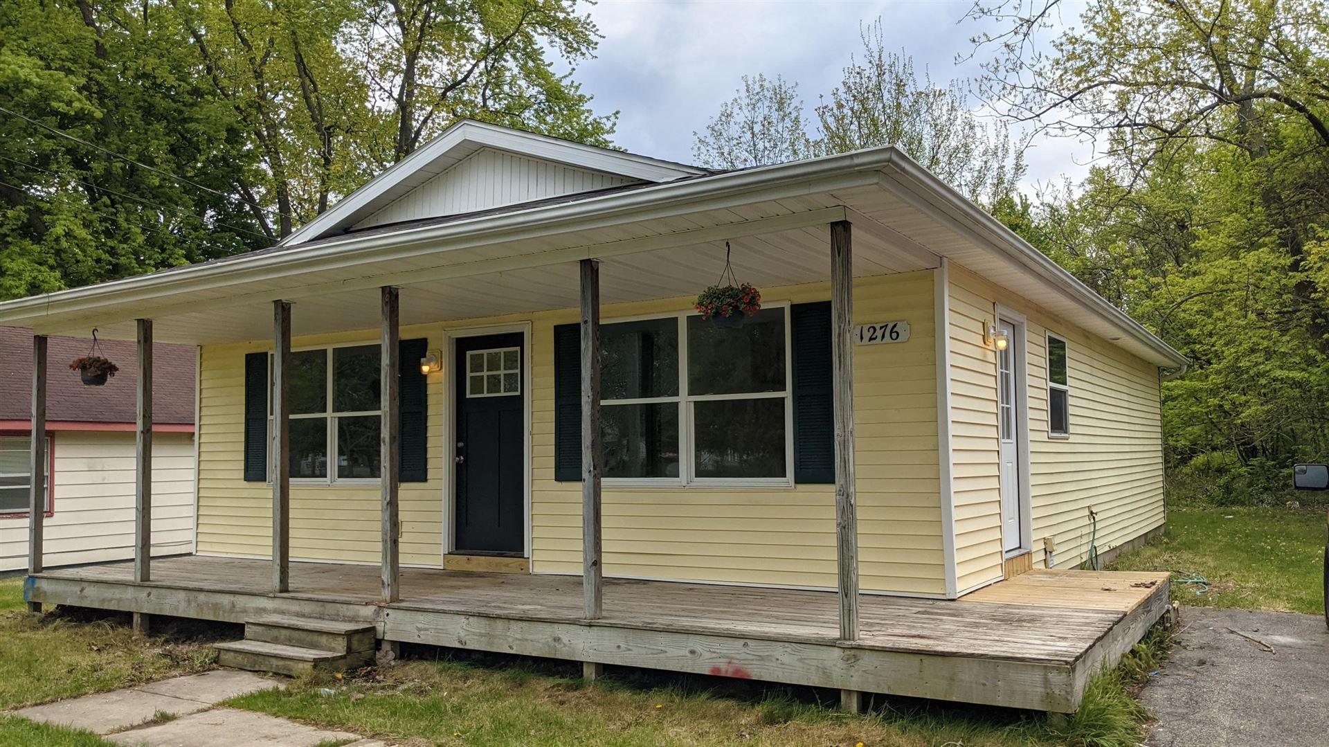 1276 Maynard Drive, Benton Harbor, MI 49022 - MLS#: 21017621