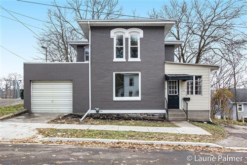 Photo of 232 N State Street, Ionia, MI 48846 (MLS # 19055622)