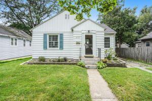 2107 Prospect Avenue NE, Grand Rapids, MI 49505 - MLS#: 21095622
