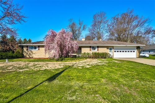Photo of 8405 120th Avenue, West Olive, MI 49460 (MLS # 20011623)