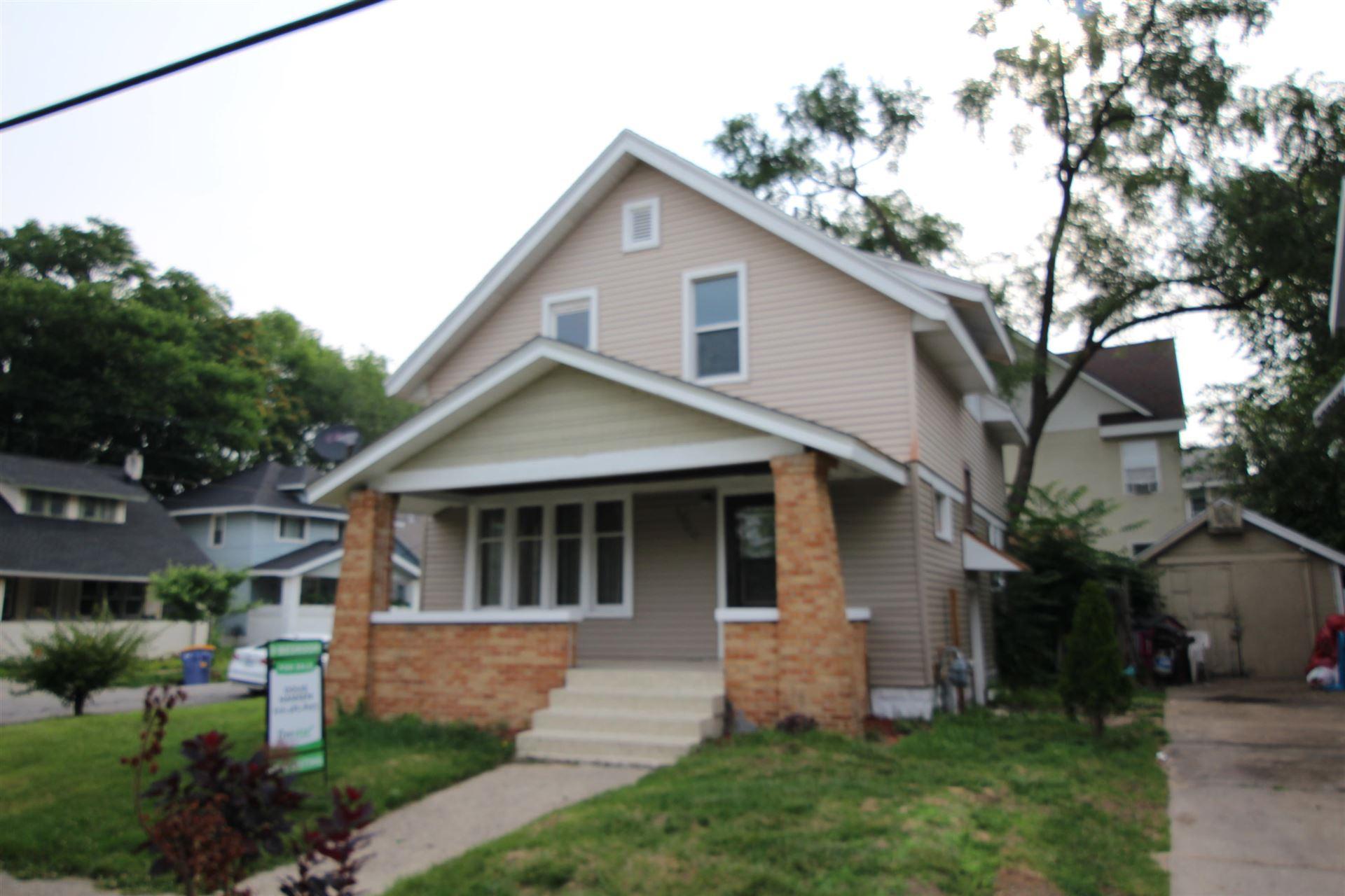 1900 Darwin Avenue SW, Grand Rapids, MI 49507 - MLS#: 21021623