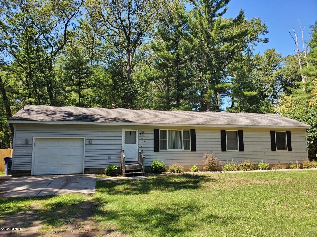 6365 Central Road, Twin Lake, MI 49457 - MLS#: 20032624