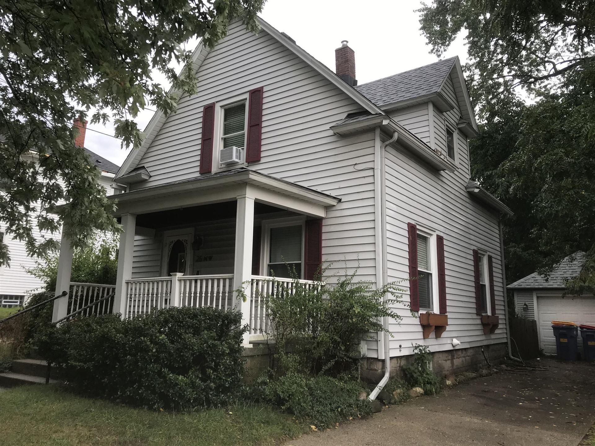 26 Knapp Street NW, Grand Rapids, MI 49505 - MLS#: 21105624