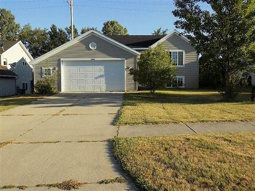 Photo of 11949 Hickoryrow Drive, Holland, MI 49424 (MLS # 21106625)