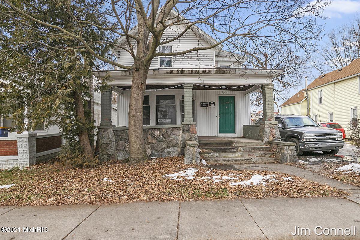 953 Douglas Street NW, Grand Rapids, MI 49504 - MLS#: 21001625