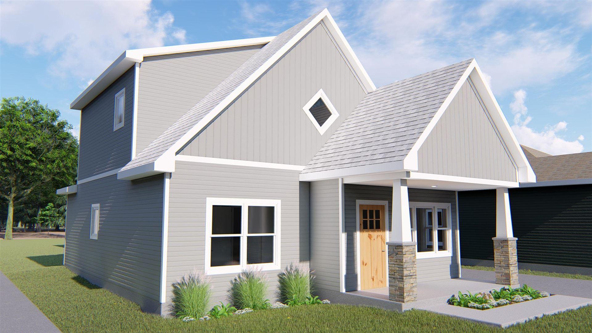 1820 Robinson Street, Grand Haven, MI 49417 - MLS#: 21017625