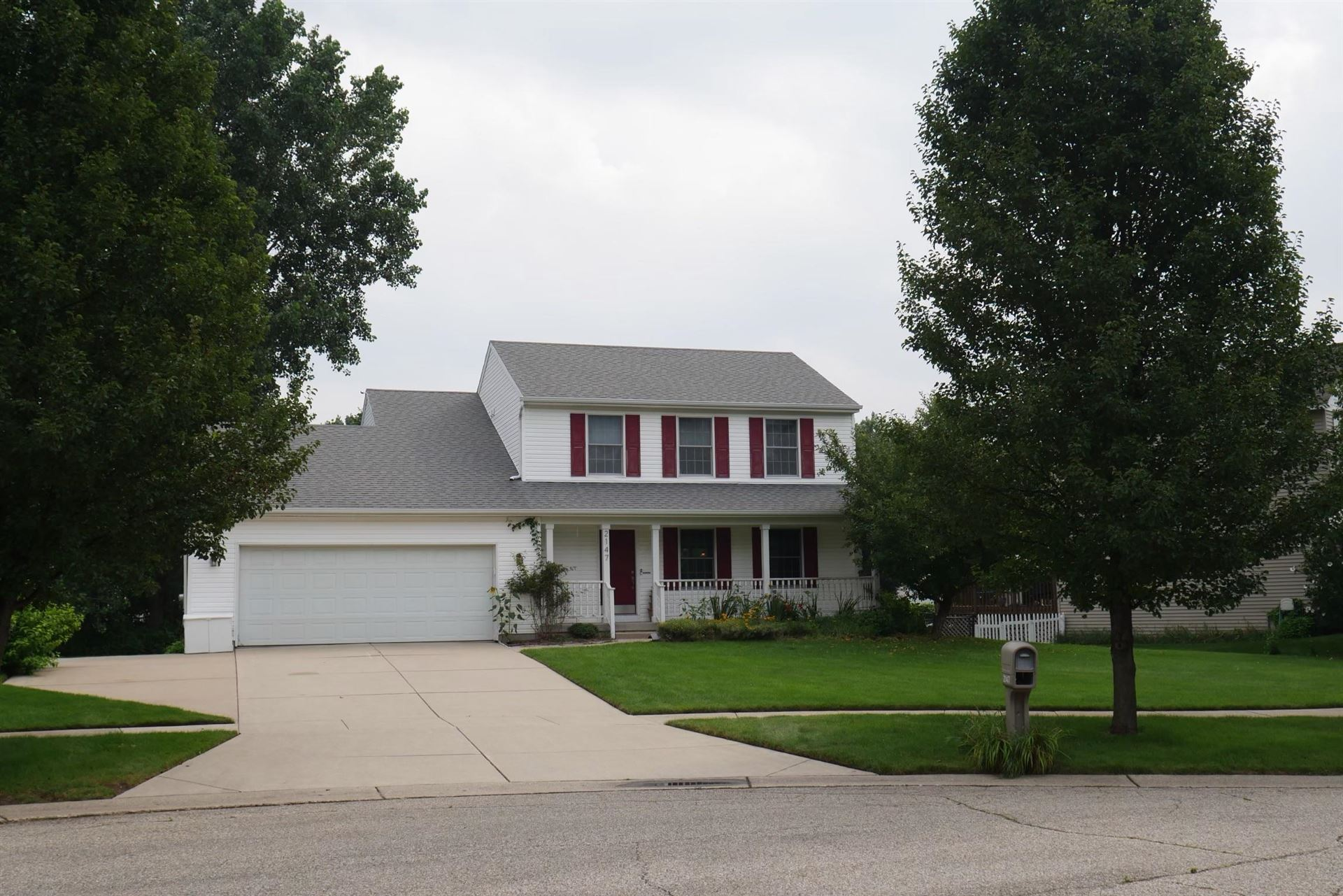 2147 Belmont Farms Circle, Belmont, MI 49306 - MLS#: 21095625