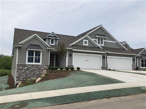 Photo of 6577 Creekside View Drive #19, Grand Rapids, MI 49508 (MLS # 19042627)