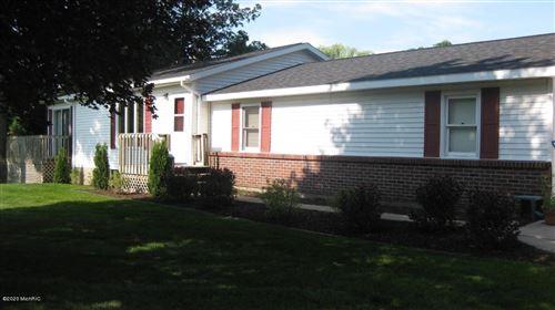 Photo of 2745 W White Lake Drive, Whitehall, MI 49461 (MLS # 20003627)