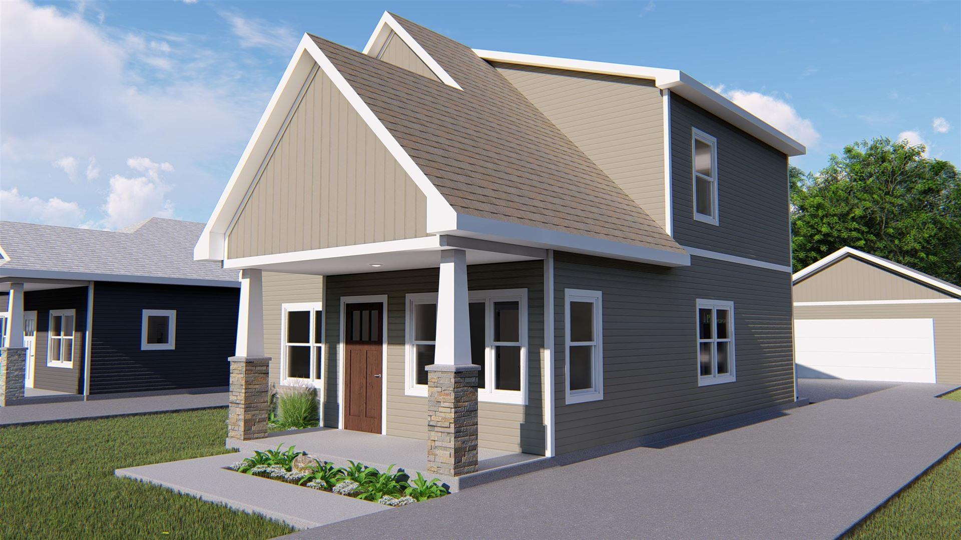 1824 Robinson Street, Grand Haven, MI 49417 - MLS#: 21017627