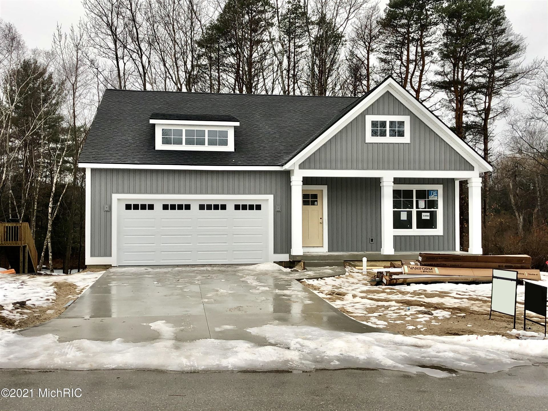 Lot 45 Arcadia Woods Drive, Spring Lake, MI 49456 - MLS#: 20039628
