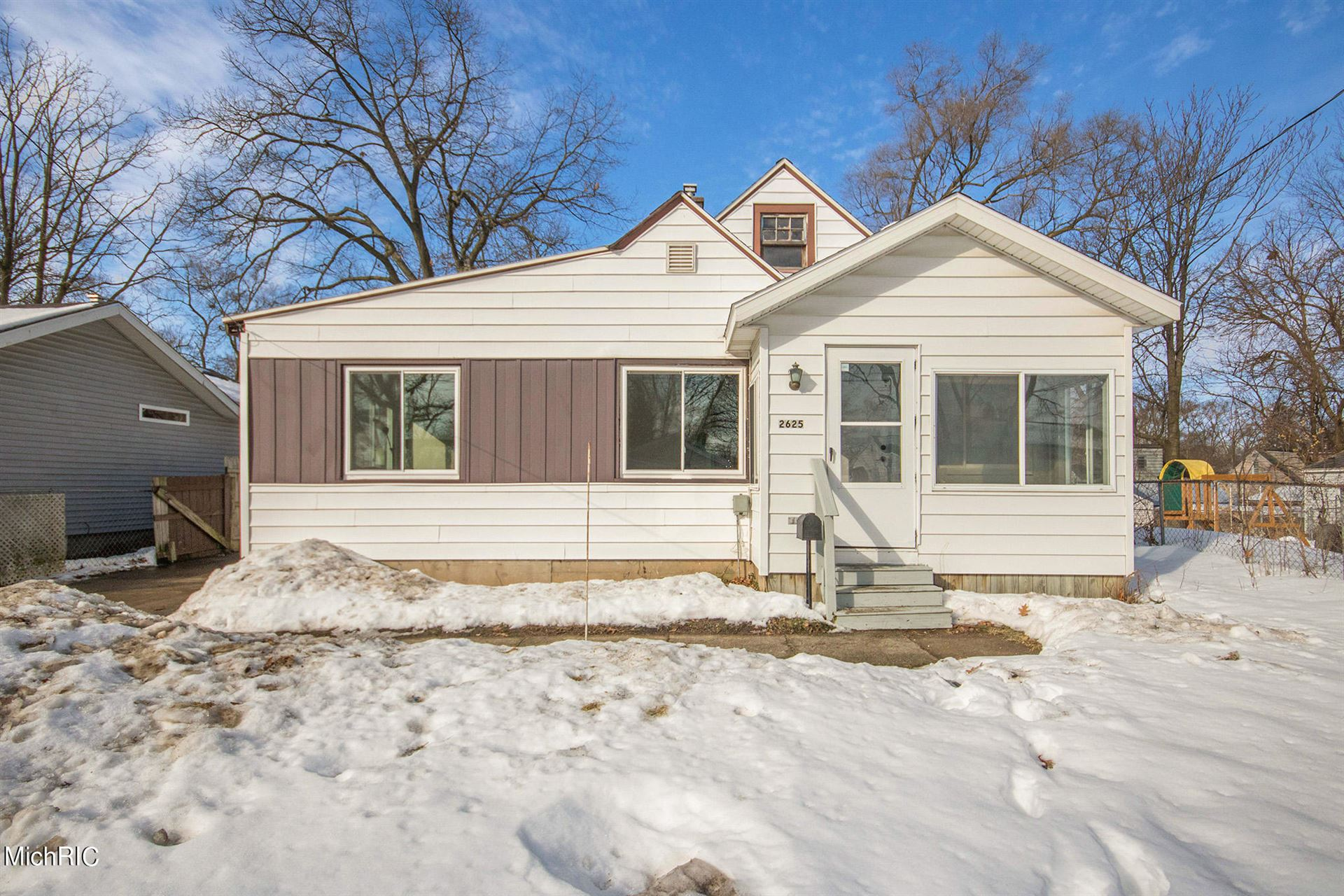2625 Noel Avenue SW, Wyoming, MI 49509 - MLS#: 21005628