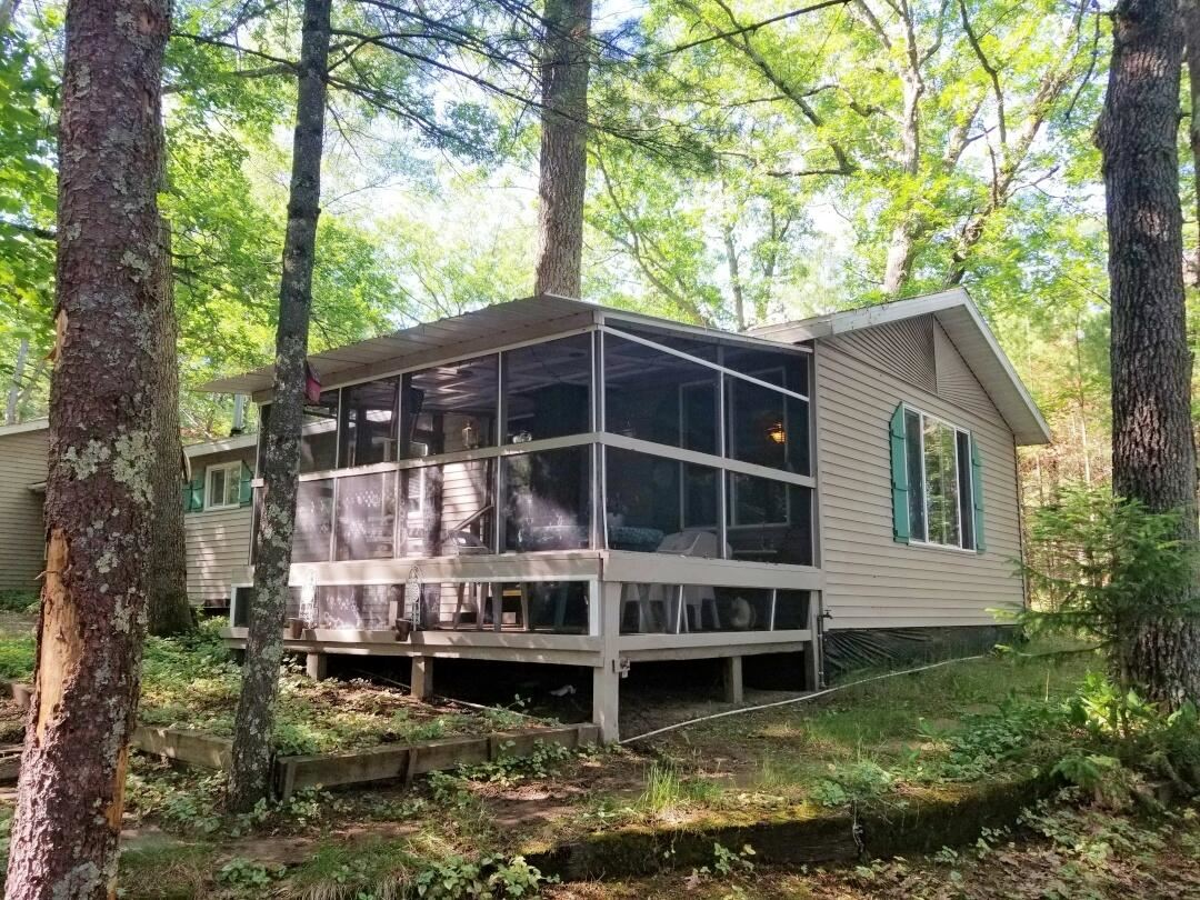 1957 W Lazy Turkey Trail, Baldwin, MI 49304 - MLS#: 21022628