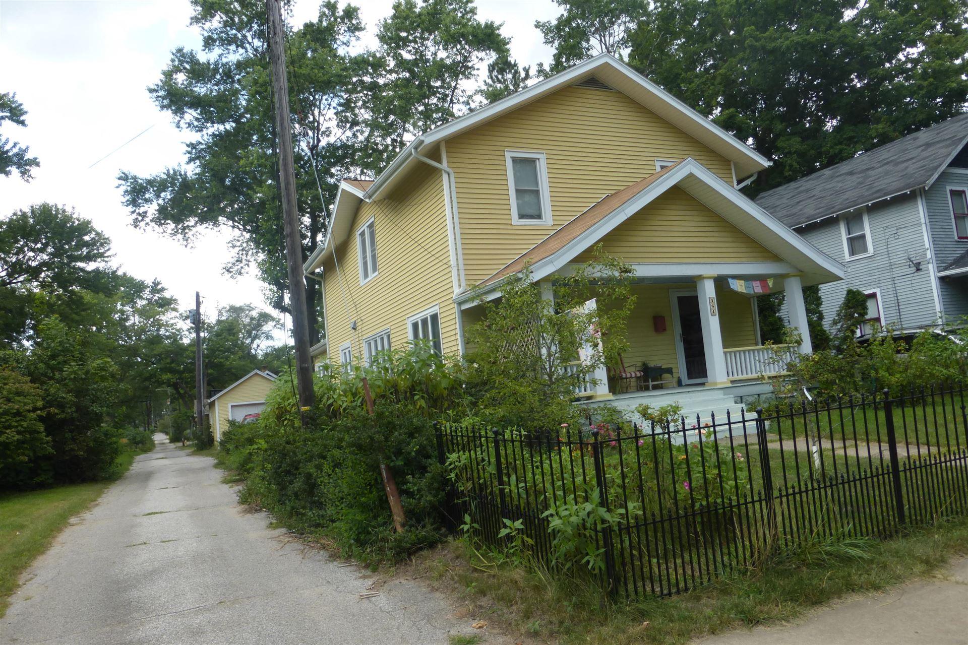 464 S St. Joseph Avenue, Niles, MI 49120 - MLS#: 21100628