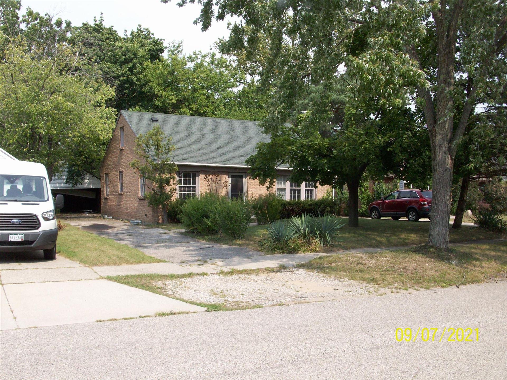 1813 Kreiser Street SE, Grand Rapids, MI 49506 - MLS#: 21104628