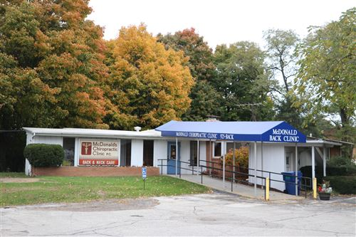 Photo of 763 E Napier Avenue, Benton Harbor, MI 49022 (MLS # 19054629)