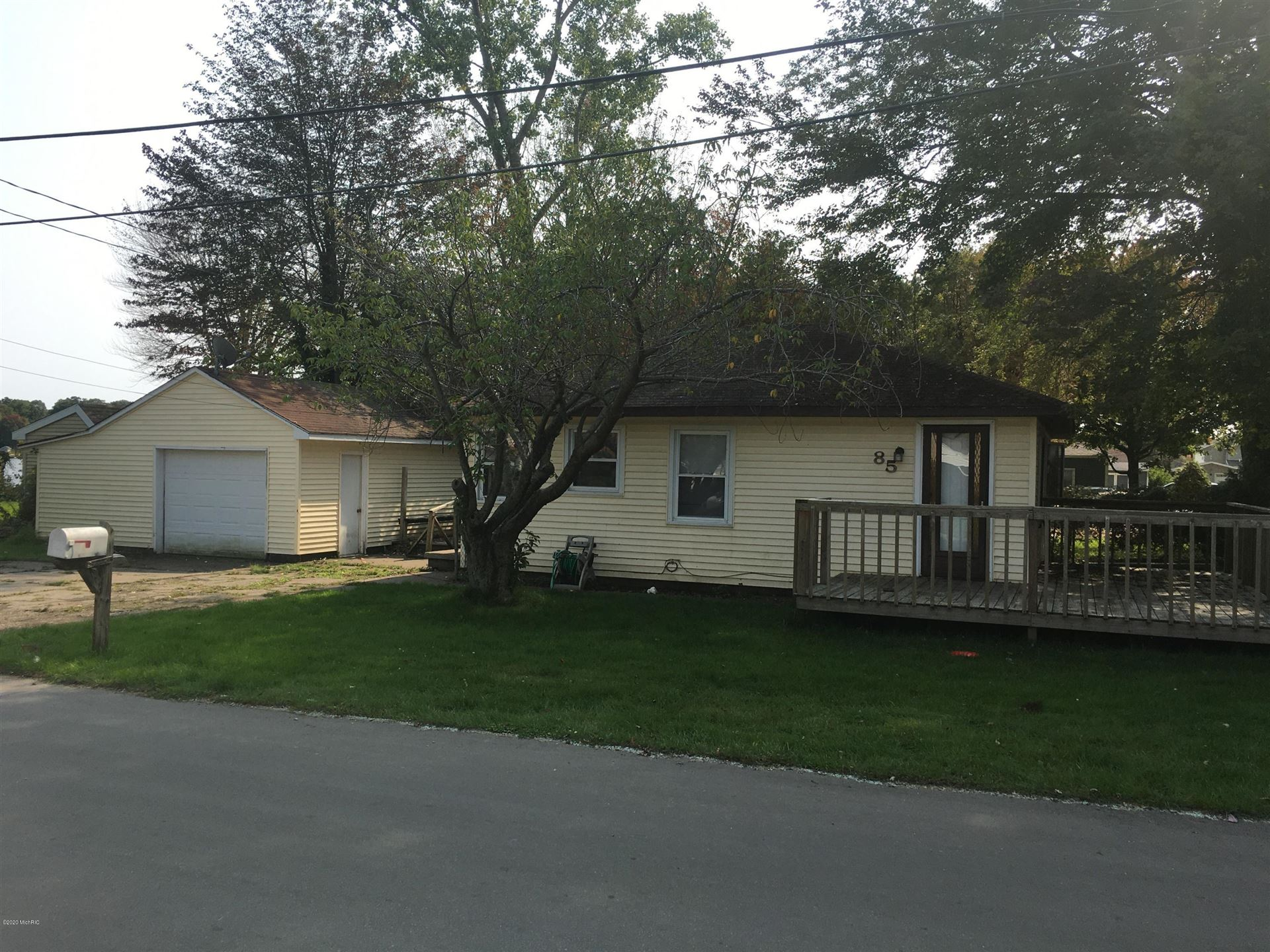 85 Lakeshore Boulevard, Norton Shores, MI 49444 - MLS#: 20039629