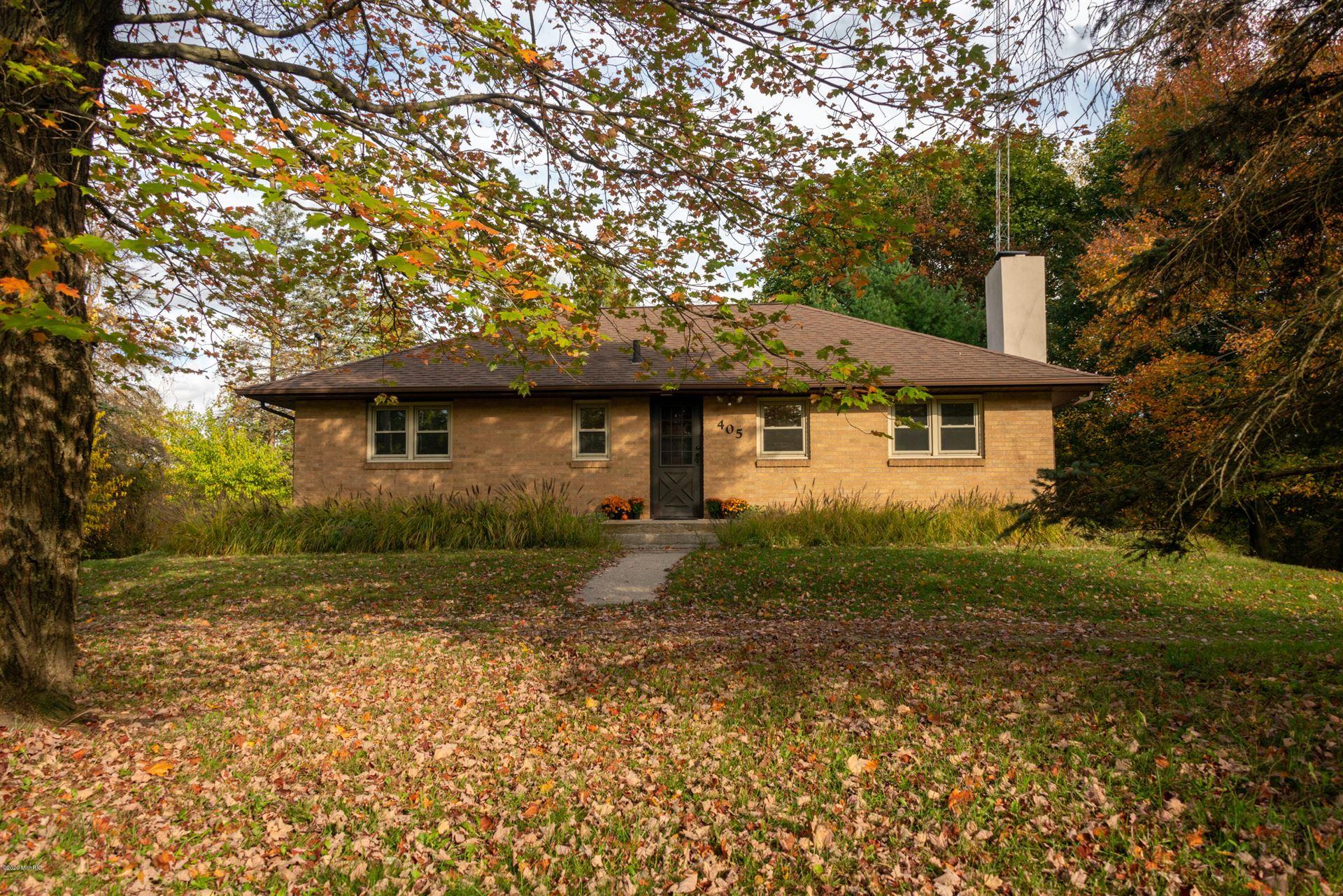 405 S Park Road, Benton Harbor, MI 49022 - MLS#: 20044630