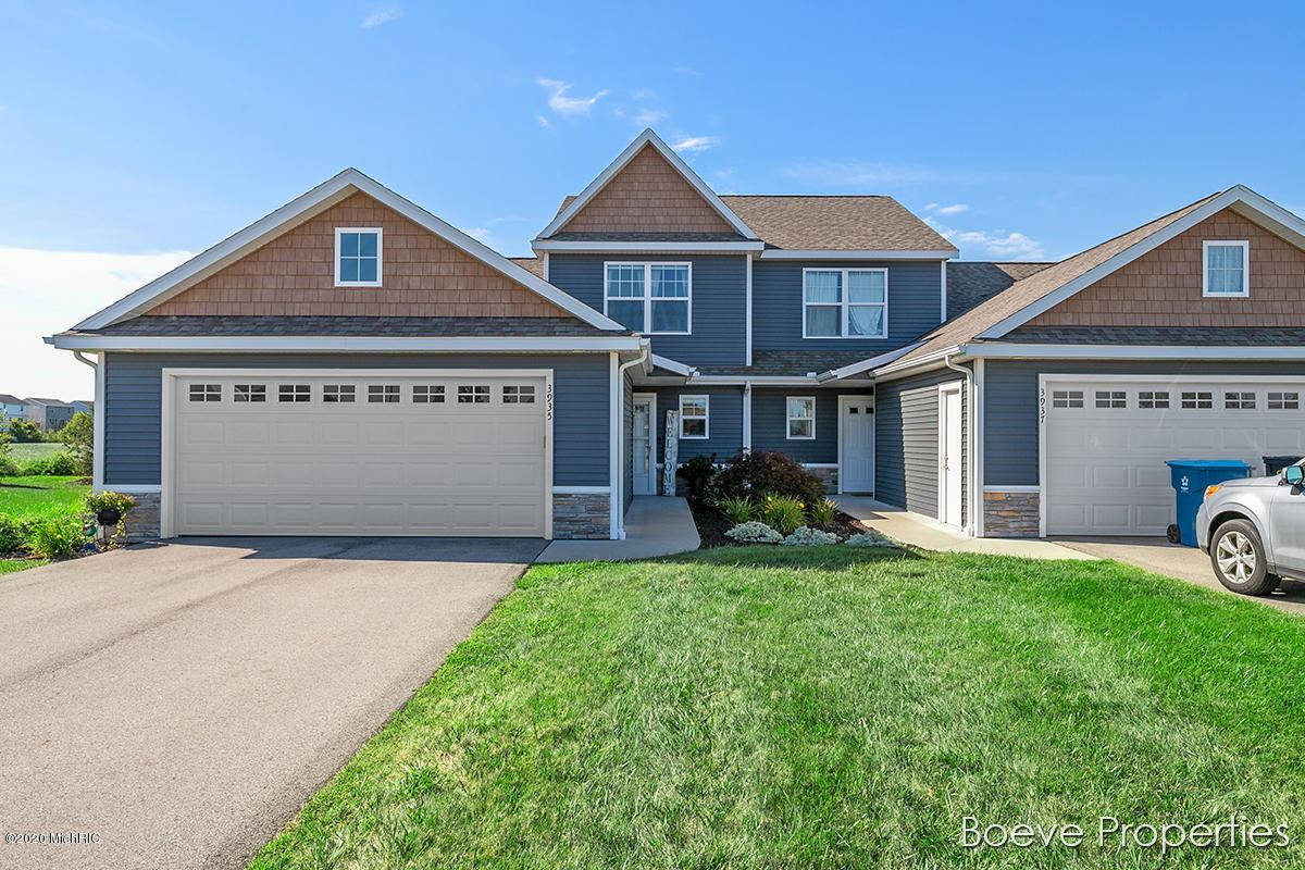 3935 Quincy Meadows Court #36, Holland, MI 49424 - MLS#: 20035631