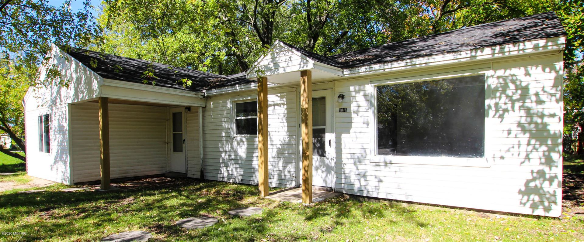 1046 Windsor Avenue, Muskegon, MI 49441 - MLS#: 21005632