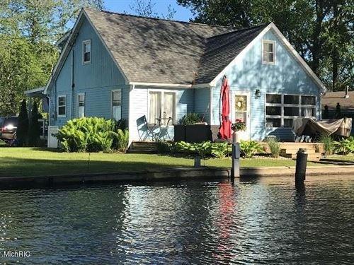 Photo of 835 Black River Road, South Haven, MI 49090 (MLS # 21008633)
