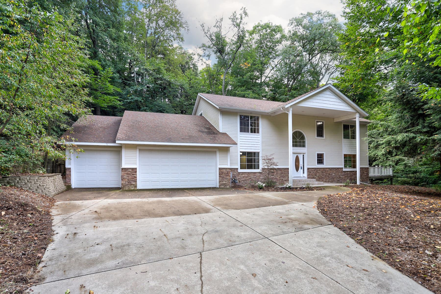4367 Winterwood Shores Drive, Whitehall, MI 49461 - MLS#: 20042633