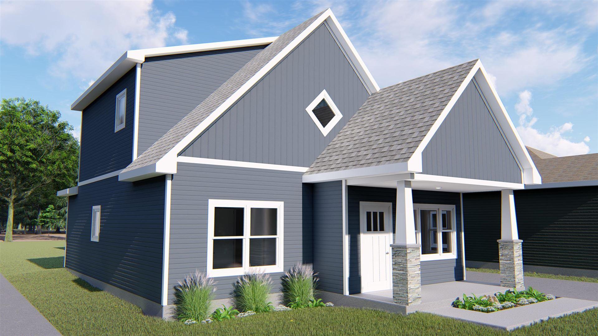 1819 Robinson Street, Grand Haven, MI 49417 - MLS#: 21017633