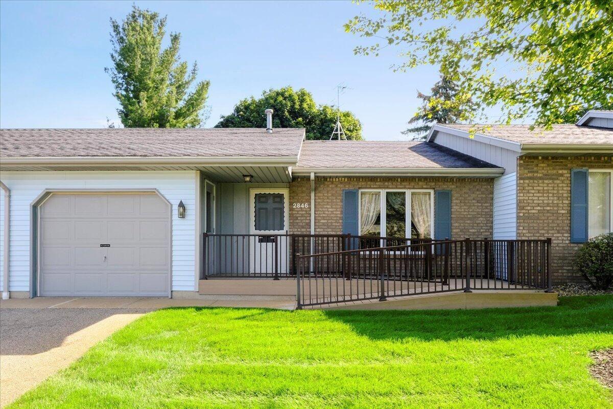 2846 Valley Spring Drive #84, Caledonia, MI 49316 - MLS#: 21109633