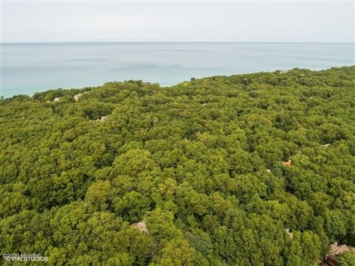 Photo of 18657 Forest Beach Drive, New Buffalo, MI 49117 (MLS # 20038634)