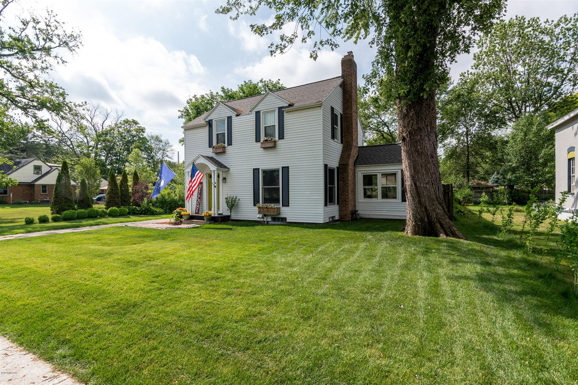 22 W 32nd Street, Holland, MI 49423 - MLS#: 20023634