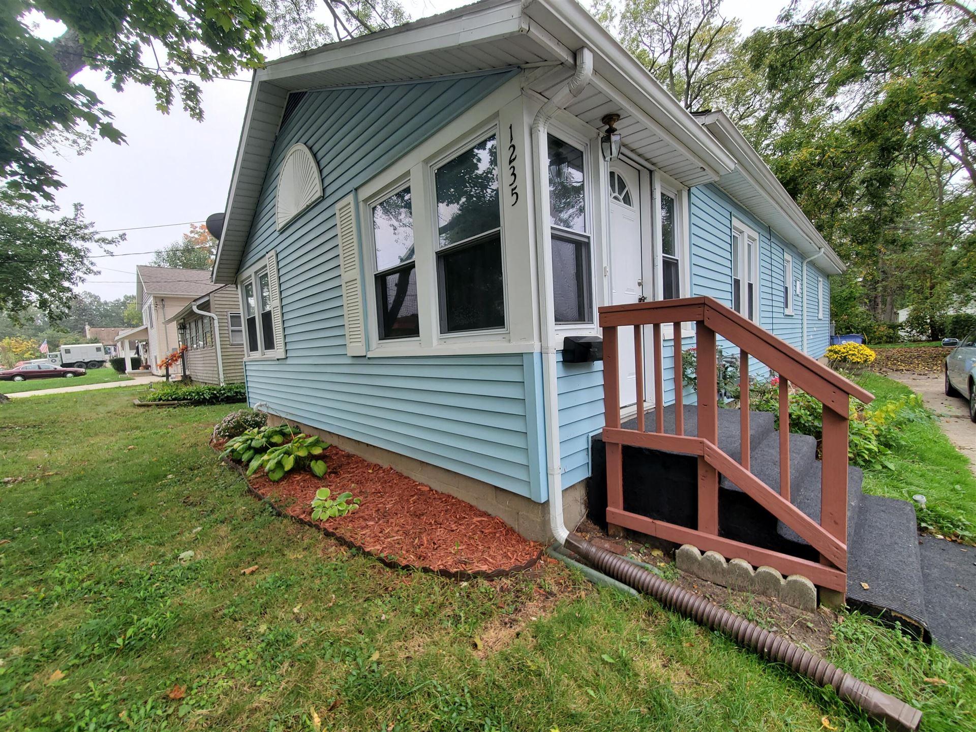 1235 Edith Street NE, Grand Rapids, MI 49505 - MLS#: 21107635