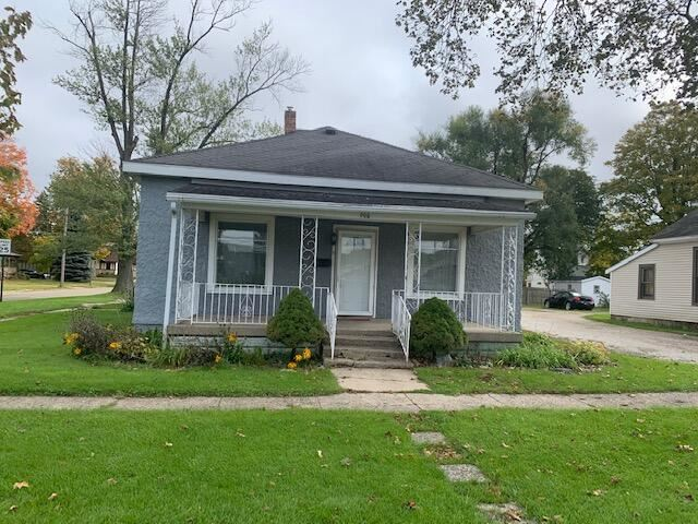 200 S Jefferson Street, Sturgis, MI 49091 - MLS#: 21112635